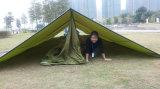 كبيرة عسكريّة تكتيكيّة [رووف-دسن] يسافر يخيّم خارجيّة خيمة [مولتي-فونكأيشنل]