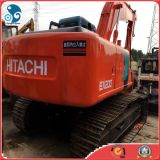 Empleados Ex200 agarrar una pala excavadora para la venta de maquinaria de construcción