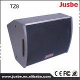Tz8 профессиональное аудио 600W 8дюйм Коаксиальный динамик