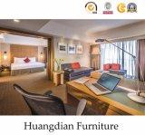 Qualitäts-kommerzielle hölzerne Hotel-Möbel (HD012)