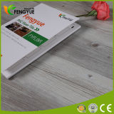 Plancher populaire de planche du système PVC de cliquetis de la taille 6*36