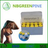 99.9% 순수성 폴리펩티드 Melanotan2 CAS. 121062-08-6