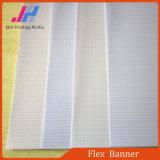 Bandeira do cabo flexível da impressão para o anúncio ao ar livre