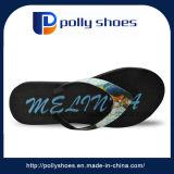 2017 Flops Flip ЕВА сандалии пляжа женщин печати Stock