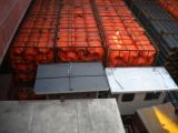 Scherblock-Absaugung-Ausbaggern HDPE Rohr