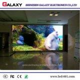 P2.5 Pantalla LED de Publicidad de Interior Pequeño de Pixel Pitch HD
