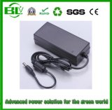 Haute qualité personnalisée 29.4V 1A Li-ion Lithium Li-Polymer Chargeur de batterie pour vélo électrique