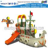海賊船シリーズ運動場の子供の屋外の運動場装置(HD-03401)