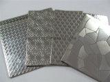 최신 판매 좋은 품질 PVD 입히는 장식적인 스테인리스 색깔 장 304 스테인리스 장
