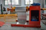 顧客用カラー機械を形作る鋼鉄屋根シートロール