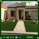 튼튼한 UV 저항 옥외 정원사 노릇을 하는 인공적인 뗏장