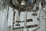 Vacuum Homogenizer Emulsifier Cosmetic Cream Mixing Machine
