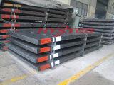 63HRC plaques bimétalliques 4 sur 6.1500X3000mm