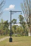 Qualität galvanisierte Stahlkamera Pole