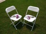 كرسي تثبيت قابل للتراكم تجاريّة