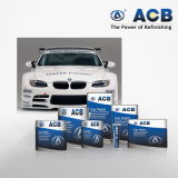 Auto Peinture Automobile Coat 2k Topcoat
