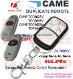 O universal veio telecontrole/Cloning duplicados 433/868MHz remoto para a chave Fob