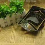 Мешок алюминиевой фольги изготовленный на заказ печатание раговорного жанра с застежкой -молнией для упаковки еды