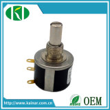10 tours Precision B104 Potentiomètres bobiné Wxd534