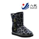 snow Boots Bf1610246 표범 PU 위 숙녀