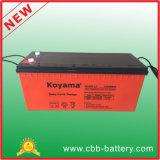 Batterie-tiefe Schleife-Batterie der AGM-Inverter-Leitungskabelkristall Batterie-Sicherheits-12V 200ah