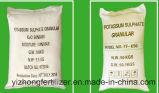 제조자 공급 고품질 칼륨 황산염 K2o 51% 빵조각