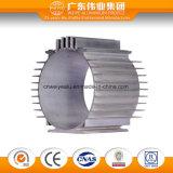 Industrielle Aluminiumlegierung des Gebrauch-Kühlkörper-Aluminiumprofil-6000