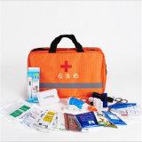 Корейский моды поездки портативные медицинские комплект First-Aid подушки безопасности (ГБ#02156)