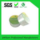 При использовании термоклеевого BOPP прозрачной клейкой лентой с сильным клея