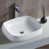 Nieuwe Design Thin Edge De ceramische Was Toilet&#160 van de Badkamers; Bassin