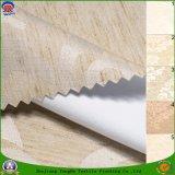 Prodotto impermeabile intessuto poliestere domestico della tenda di mancanza di corrente elettrica del tessuto della tenda di finestra della tessile