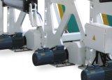 Máquina al por mayor de la fabricación de papel de tejido del uso del hogar del fabricante de China