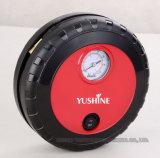 Mini 12V bomba de ar de carro portátil com forma de pneu