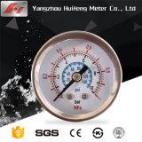 HS706 Gerador de Pressão Hidráulica Manual