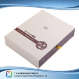 Роскошная коробка деревянных/картона ящика упаковывая для подарка/косметики (xc-hbc-007)