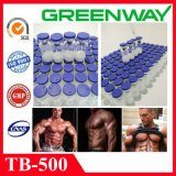 Greenway oferta 99% de hormonas peptídicas tb500 acetato TB-500