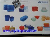 2014 de Plastic Vorm Van uitstekende kwaliteit van het Huishouden (lijst/stoel/Cratef)