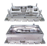 Eletrodomésticos Best-Selling Custom Auto Parts Plastic Injection Mold