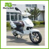Китайский завод оптовой 60V 500 Вт бесщеточный электрический мотоцикл с педали тормоза
