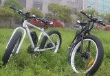 Gros E-Vélo de vente chaud de montagne de pneu fabriqué en Chine