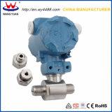 Wp201 China Fabricação Transmissor de pressão diferencial