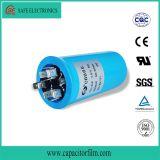 Metallisierter Kondensator Cbb65 für Wechselstrommotor