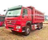 Sinotruk HOWO 290|336|371 HP 10 바퀴 18m3 쓰레기꾼 트럭