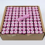 18650 batteria ricaricabile di grande capacità della batteria di litio 3.7V