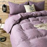環境の最高のホテルのための綿王のSized Bedding