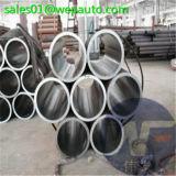 El acero de aleación de la ISO H8 apaga el tubo afilado con piedra para la maquinaria hidráulica
