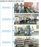 CNC厳密な機械化アルミニウム/亜鉛はダイカストの製品の部品を