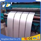 La norme ASTM 201 202 304 430 Cr bande en acier inoxydable pour la construction navale