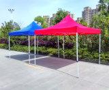 頑丈な防水おおいの折るマーケティングのテント