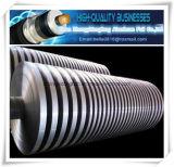 Feuillet en aluminium (AL / PET AL / PET / AL VMPET / PET / VMPET) pour système de ventilation et de climatisation